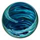 Orb Water art print