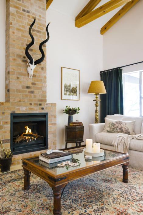 Nature Estate Home Lounge