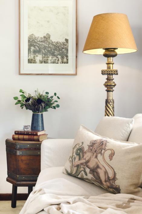 Nature_Estate Home lounge decor